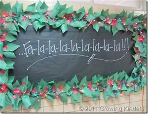 Holiday Bulletin Board Ideas line SignUp Blog by