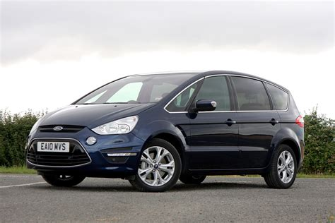 siege ford s max ford s max estate review 2006 2014 parkers
