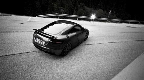 vehicles audi tt coupe rs german grey wallpaper
