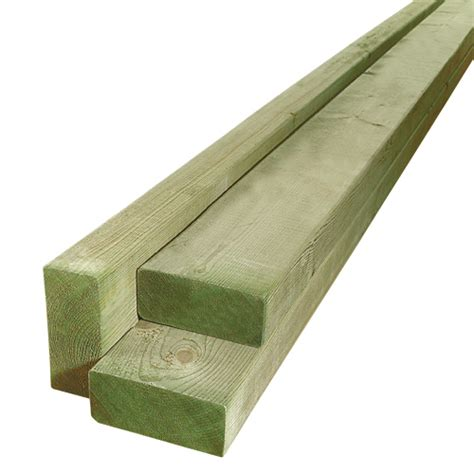 Pressure Treated Deck Boards Rona by Treated Wood Green 1 In X 4 In X 12 Ft Rona