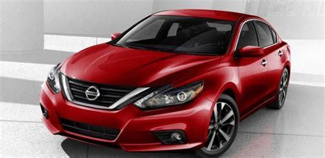 2017 Nissan Altima Interior by 2017 Nissan Altima Redesign Photos Price Sedan Interior