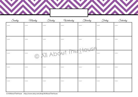calendars lists household binder