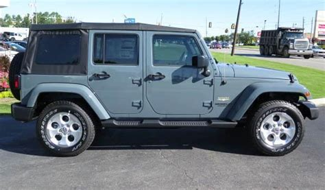 jeep gray color anvil 2015 jeep paint cross reference