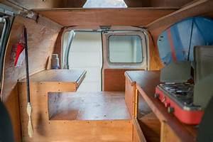 Camper Selber Ausbauen : so funktioniert der umbau vom van zum camper explo ~ Pilothousefishingboats.com Haus und Dekorationen