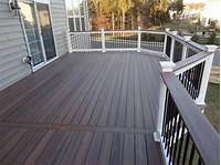deck stain colors Top Modern Bungalow Design   Exterior Designs   Pinterest   Deck, Deck colors and House deck