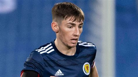 Billy gilmour has been fairly new to scotland setup as he only earned his 3rd cap against england. Beattie: Gilmour has a role to play for Scotland | Video ...