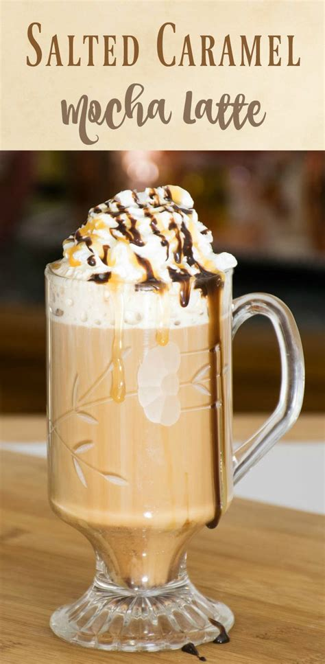 In fact, in 2018, the level of coffee consumption equaled the height of 2012, with 64 percent of adults 18 years or older reporting they had at least a cup in the previous day. Salted Caramel Mocha Latte   Recipe   Salted caramel mocha ...