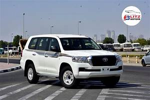 2020 Model Toyota Land Cruiser 200 Gx V8 4 5l Turbo Diesel