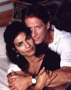 The gallery for --> Rachel Ticotin David Caruso