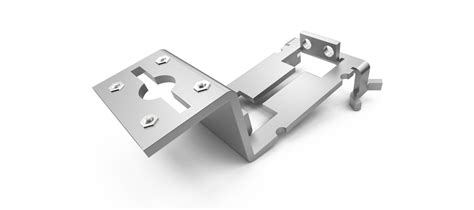 sheet metal fabrication service prototyping low volume
