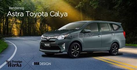 Toyota Calya Picture by 2016 Toyota Calya Trend Car Gallery