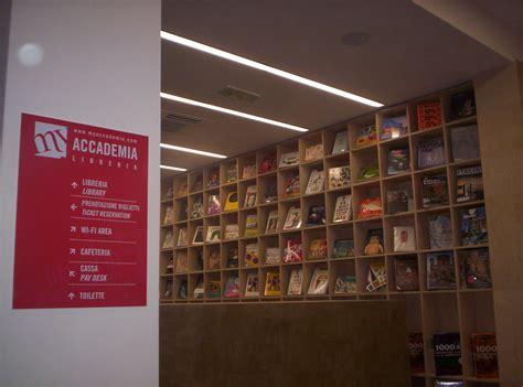 Lavoro Libreria Firenze by Al Posto Della Vecchia Lef Nasce La Libreria Quot My Accademia