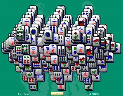 special online mahjong downloads