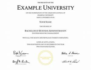 university diploma template With fake university degrees templates