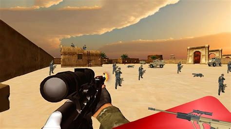 operation desert storm  android apk