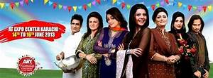 ARY Family Festival From 14th June At Expo Center Karachi