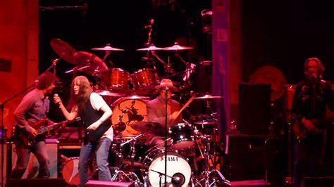 Soundgarden Live At Patriot Center patti smith quot gloria quot live at the patriot center in