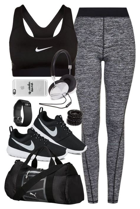 Best 25+ Sport outfits ideas on Pinterest   Athletic outfits Workout outfits and Gym fashion