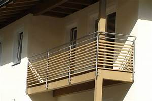 Trennwände Garten Edelstahl : balkongel nder holz glas kreative ideen f r innendekoration und wohndesign ~ Sanjose-hotels-ca.com Haus und Dekorationen