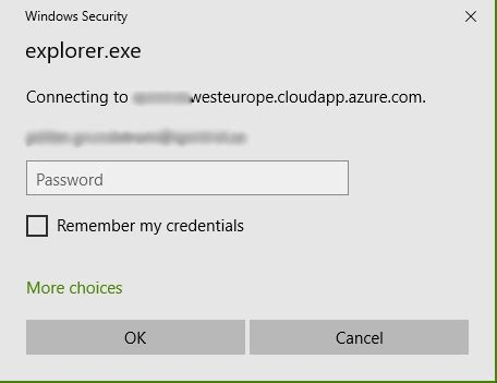 Office 365 Outlook Asking For Credentials by Windows Security Message Asking For Credentials Keeps