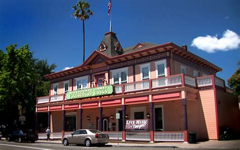 Of Pleasanton by Pleasanton S 13 Most Haunted Tri Valley California