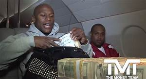 Total Frat Move | Floyd Mayweather Looks To Start Magazine ...