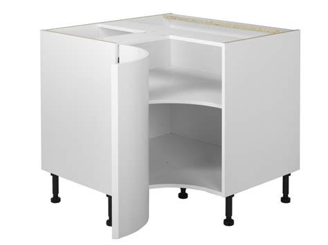 meuble cuisine cdiscount meuble d angle bas