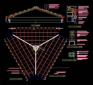 Skylight Detail DWG Detail For AutoCAD Designs CAD