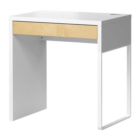 Ikea Micke Desk White by Home Ikea