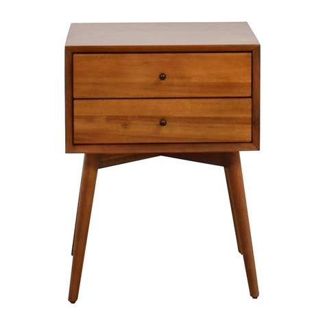 nightstand west elm 49 west elm west elm mid century nightstand tables