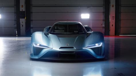 Nio Ep9 Electric Supercar Wallpaper Hd Car Wallpapers