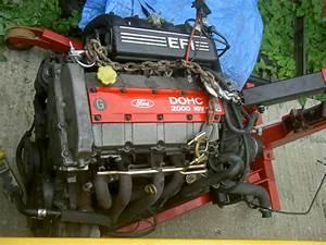 Mk5 Rs2000 Running Gear