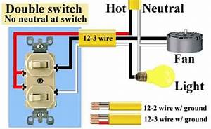 2 Pole Switch Wiring Diagram