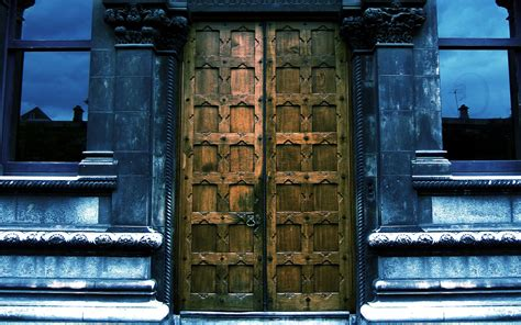 entrance door widescreen wallpaper wide wallpapersnet