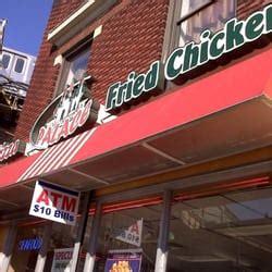 automax ny 11418 ls crown fried chicken richmond hill richmond hill ny