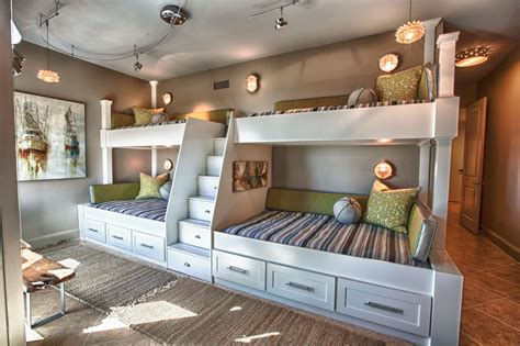 10 Awesome Bunk Beds by 15 Collection Of Awesome Bunk Beds