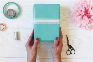 Pompon Selber Machen : verpackungsidee pompon deluxe aus seidenpapier selber machen ~ Orissabook.com Haus und Dekorationen