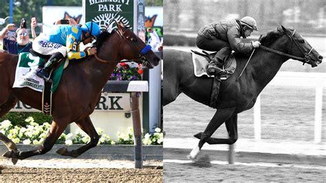 secretariat war triple crown american vs pharoah win race records belmont 1973 horses winner track many fastest freak ever wallpapers