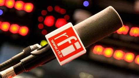 Rfi Calls For Release Of Its Hausa Correspondent In