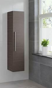 Colonne De Douche Bois : colonne salle de bain bois gris id e ~ Dailycaller-alerts.com Idées de Décoration
