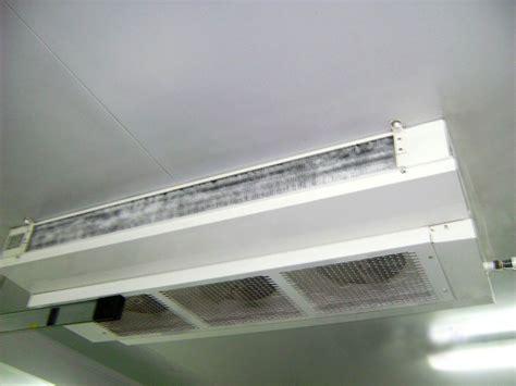 nettoyage de chambre nettoyage des évaporateurs en chambre froide fha