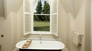 Pflanzen Fürs Bad Ohne Fenster : 1001 ideen f r badezimmer ohne fliesen ganz kreativ ~ Frokenaadalensverden.com Haus und Dekorationen
