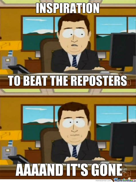 Funny South Park Memes - south park banker by nightbreed meme center