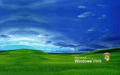 Vista Windows Bliss Wallpapers Backgrounds Xp Scenery