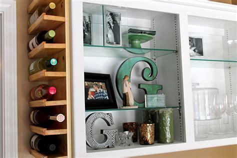kitchen wine rack ideas amazing diy wine storage ideas
