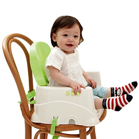 Booster Seat For Dining Toddlers Portable High Chair