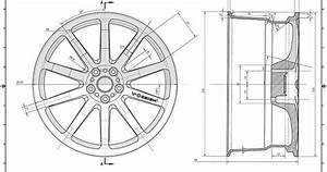 Wheel Blueprints
