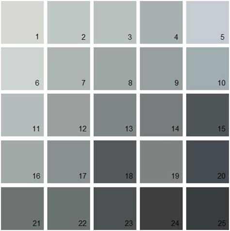 benjamin paint colors neutral palette 17 house paint colors