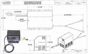 Golf Cart Charger 36 Volt Wiring Diagram