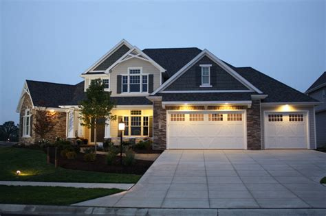 Design 42050 The Flockhart  Traditional  Exterior